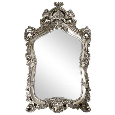 Mirror Mirror On The Wall Are You Leveraging Your